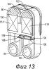 Устройство для поддержки сверхпроводящих обмоток в роторе электродвижущей машины