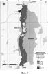 Способ оценки уязвимости прибрежно-морских зон от нефти, нефтепродуктов и других химических веществ и построения соответствующих карт уязвимости