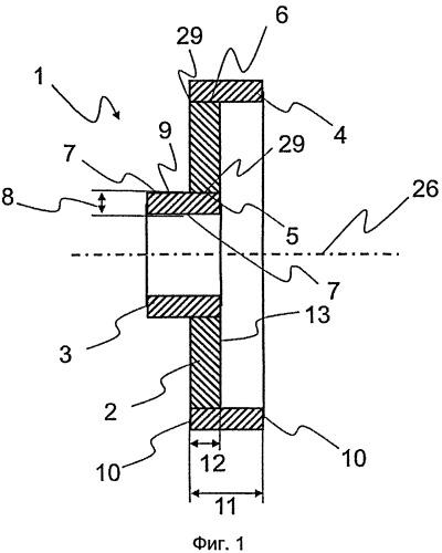Полупроводниковый элемент для термоэлектрического модуля и способ его изготовления