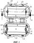 Устройство для поглощения электромагнитного шума