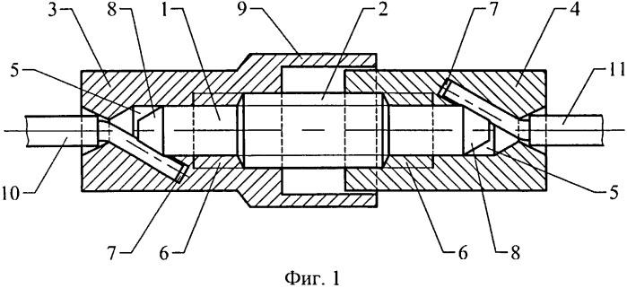 Устройство для соединения электрических проводов