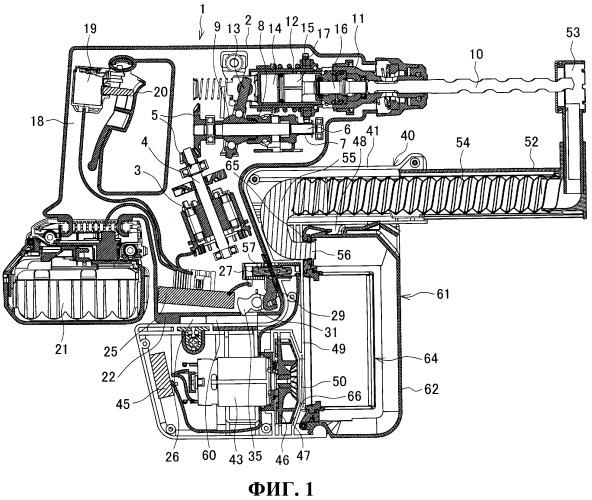 Система подключения приводного источника для оснащенного прикрепляющимся устройством электрического приводного инструмента