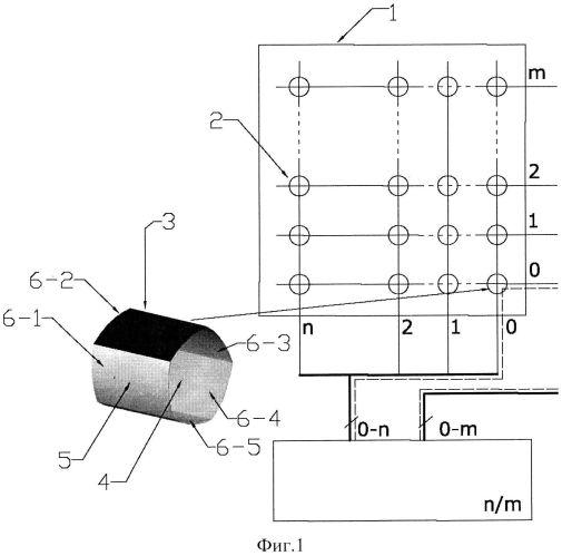 Способ формирования и отображения растра, светомеханический индикаторный элемент, способ управления светомеханическим индикаторным элементом, способ управления матрицей шаговых приводов, светомеханический растровый дисплей