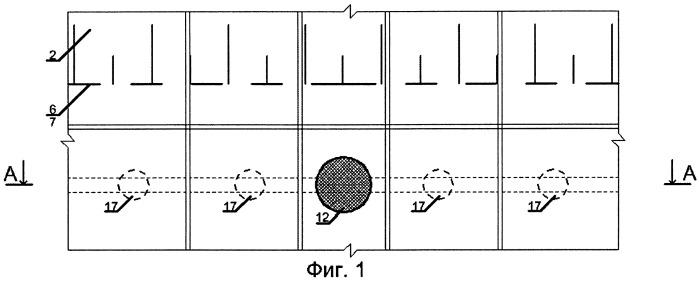 Способ вертикального дренажа