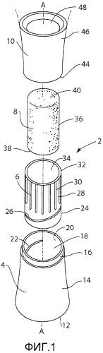 Потребительская гигиеническая упаковка