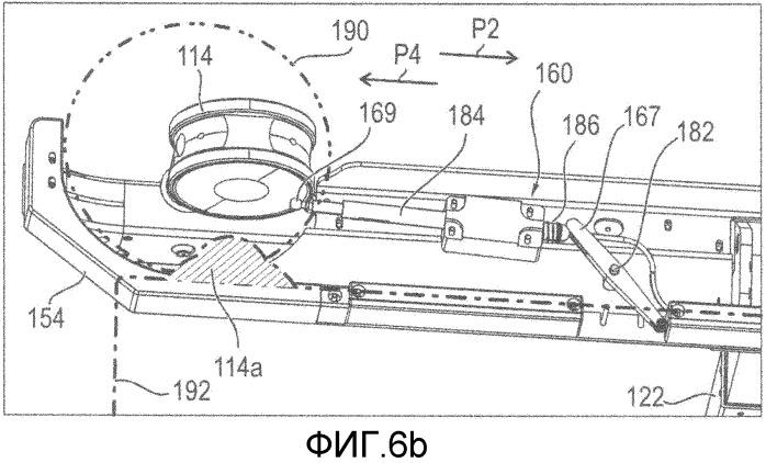 Транспортировочная тележка для транспортировки поверхности для укладывания пациента и/или колонны операционного стола