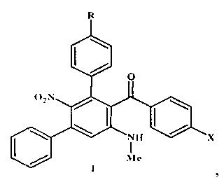 Способ синтеза замещенных мета-терфенилов