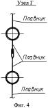 Котел водогрейный прямоугольного поперечного сечения