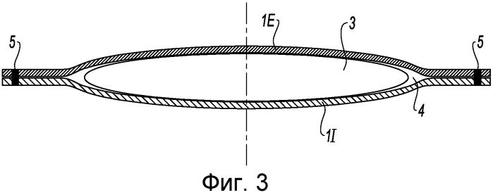 Способ изготовления металлической вставки для защиты передней кромки из композитного материала