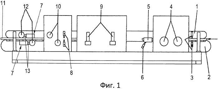 Способ механической обработки кромок плиты, предпочтительно мебельной плиты, и соответствующее устройство