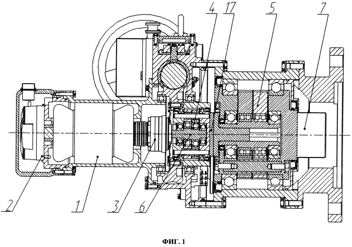 Приводное устройство для трубопроводной арматуры