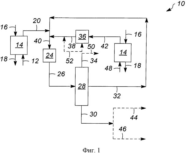 Способы получения cx-cy-олефинов из с5- и с6-парафинов
