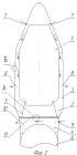 Способ обеспечения теплового режима полезной нагрузки, размещенной в сборочно-защитном блоке и устройство для его реализации