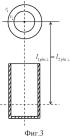Способ получения радиоголограмм подповерхностных проводящих объектов цилиндрической формы