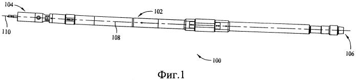Буровой блок и роторно-управляемый инструмент