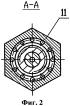 Горелка для дуговой сварки плавящимся электродом в среде защитных газов