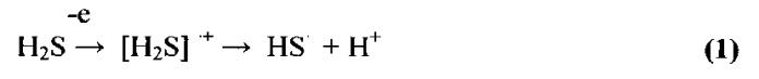 Каталитический способ получения тиофена и 2-тиофентиола