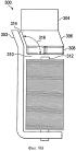 Линейный электродвигатель для небольшого электрического портативного устройства
