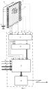 Способ определения характеристик рассеивания снарядов при стрельбе из артиллерийского оружия и информационно-вычислительная система для его осуществления