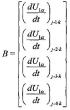 Способ определения параметров асинхронного электродвигателя