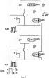 Автоматический способ испытания витковой изоляции и точного обнаружения секции обмотки статора с витковым замыканием электрической машины переменного тока