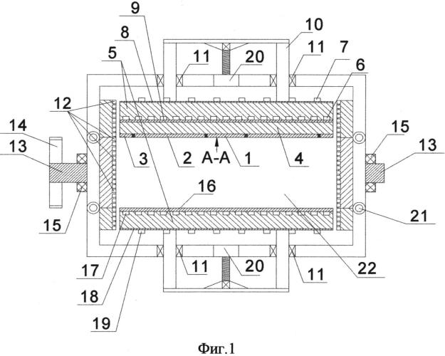 Устройство для измерения теплопроводности