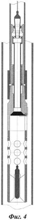 Прямоточный скважинный клапан-отсекатель