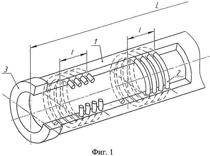 Резинокордный элемент
