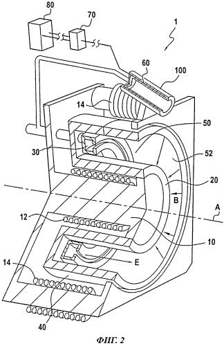 Двигатель на основе эффекта холла с регулируемой температурой устройства нагрева катода