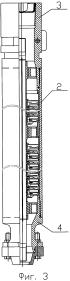 Погружной многоступенчатый центробежный насос