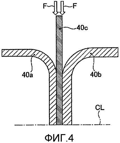 Способ ротационной вытяжки и вал ротора
