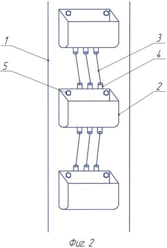 Конвейерное устройство