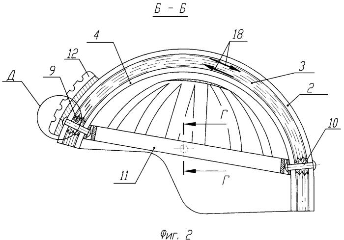 Способ изготовления бронешлема из слоистых полимерных композитов и бронешлем из слоистых полимерных композитов