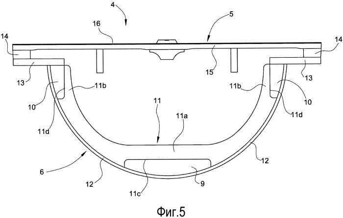 Резонаторный ящик для арфы и способ его изготовления