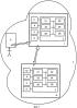 Способ распознавания идентификационных данных на банковской карте и устройство для его осуществления