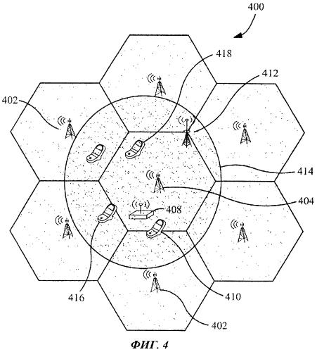 Способ и устройство передачи динамической информации в беспроводном информационном канале