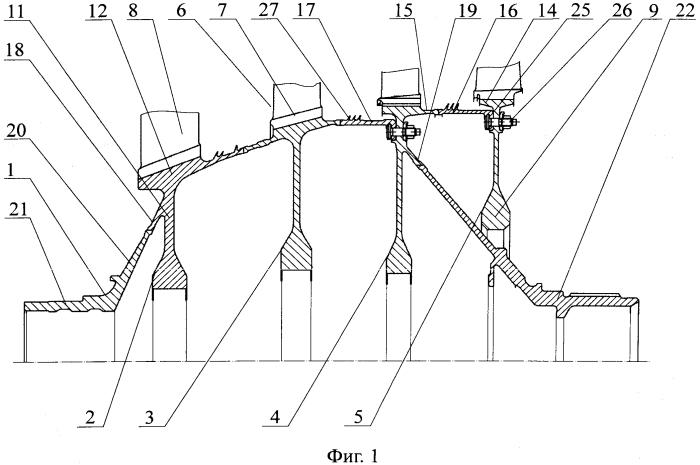 Вал ротора компрессора низкого давления турбореактивного двигателя, узел соединения дисков вала ротора компрессора низкого давления турбореактивного двигателя, проставка узла соединения дисков вала ротора компрессора низкого давления турбореактивного двигателя
