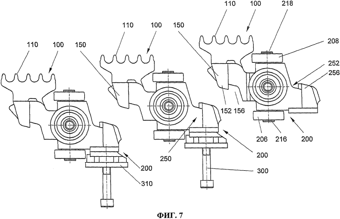 Транспортный механизм для перемещения печатной продукции
