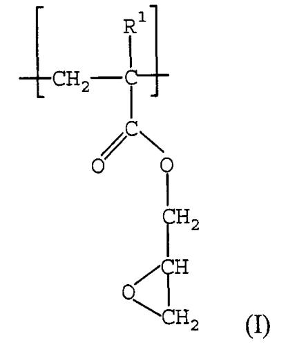 Использование отверждаемых смол, содержащих преполимер на основе (мет)акрилата глицидила для изготовления материалов для применения в космосе