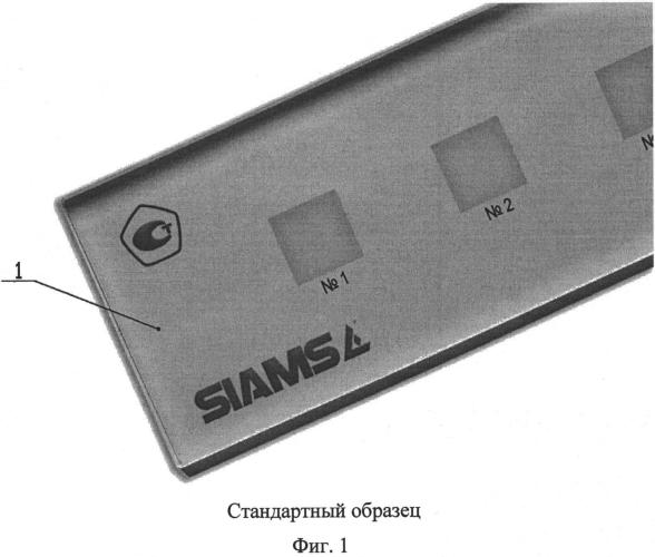 Способ оценки систематической погрешности методик измерений морфологических характеристик структуры материала тел в конденсированном состоянии, реализуемых посредством компьютерной системы анализа изображений, и стандартный образец для осуществления способа