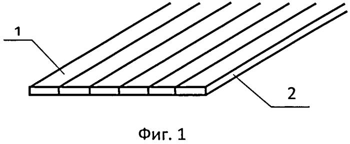 Способ изготовления клееного строительного бруса и брус строительный клееный