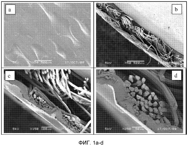 Композитное многослойное гемостатическое устройство