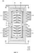Регулирующий модуль и устройство для возврата в исходное состояние осциллятора, возбуждаемого гармоническим колебанием, а также датчик мгновенной угловой скорости