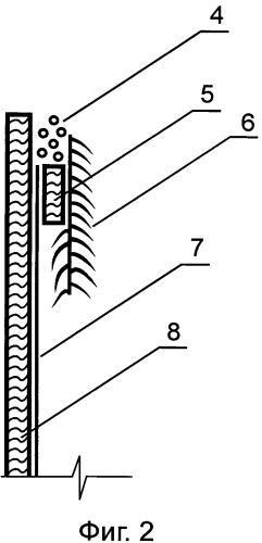 Устройство для удержания червей от расползания