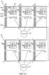 Компоновка блока питания с использованием модульных электронных модулей