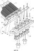 Устройство и способ запечатывания контейнера на основе картона