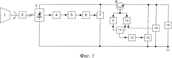 Система электропитания постоянного напряжения