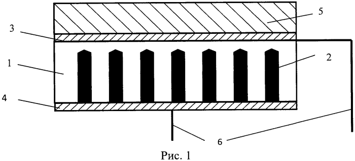 Алмазный детектор тепловых нейтронов