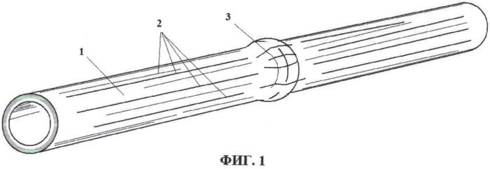 Способ обработки бамбука и изделие из бамбука, полученное этим способом