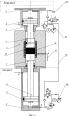 Устройство для прессования экзотермической шихтовой заготовки